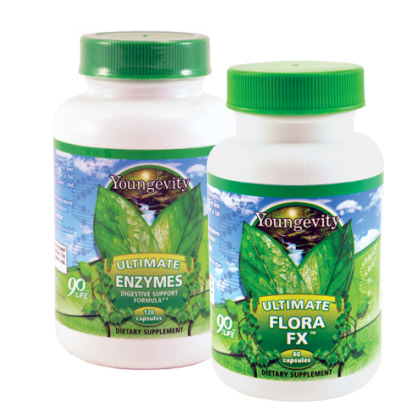 Enzymes Flora Combo 420x420