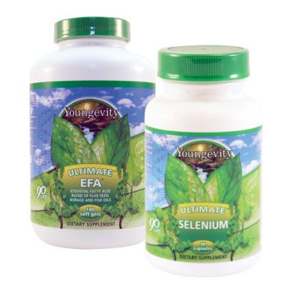 EFA Selenium Conbo 420x420